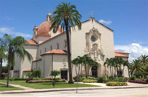 Amazing First Church Los Angeles #4: LittleFlower20141003.jpg