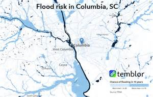 flooding map us flood maps do you live in a flood zone temblor net
