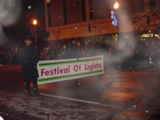 festival of lights colorado springs princess diaries
