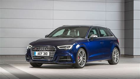 Audi S3 Speed by Audi S3 Sportback 2018 Review Stealth Speed Car Magazine
