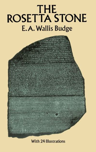 history of the rosetta stone facts for kids the rosetta stone by e a wallis budge paperback