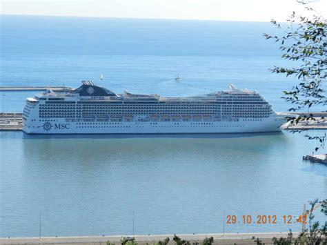 msc magnifica kabinen bewertung msc magnifica schiffsbewertung 29999 im oktober 2012