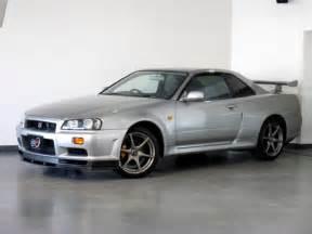 2000 Nissan Skyline Gtr R34 2000 Nissan Skyline R34 V Spec Photo S Album Number 4480
