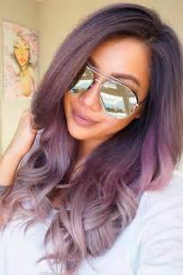 purple gray hair color 25 best ideas about purple grey hair on lilac