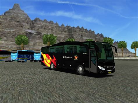 mod game bus haulin android application android game for bus lovers