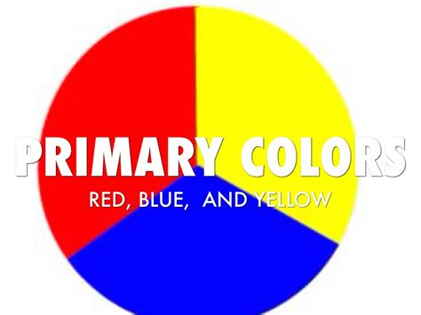 prinary colors color theory sounds boring i kno 100 necessary to