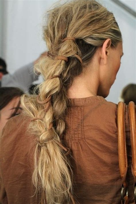 cool braids for hair 20 ponytail hairstyles discover latest ponytail ideas now