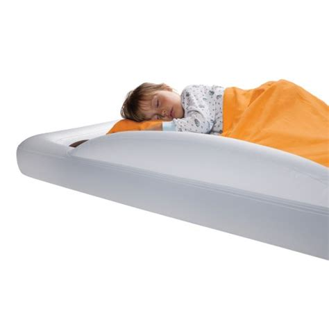 best toddler travel bed best the shrunks tuckaire toddler inflatable travel bed