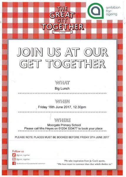 school get together invitation www imgkid com the