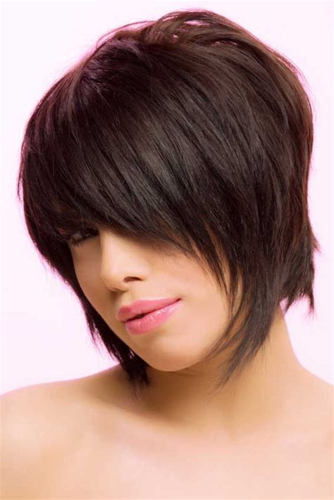 is the shag hairstyle the same as the aniston cute short shag hairstyles 2013 hair cutes pinterest