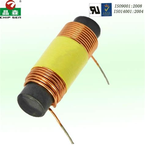 make inductor 100uh how to make a 100uh inductor 28 images 5pcs 100uh 6a toroid inductor wire ring winding