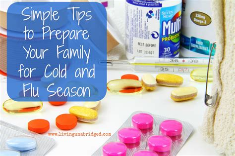 cold times how to prepare for the mini age books simple tips to prepare your family for cold flu season