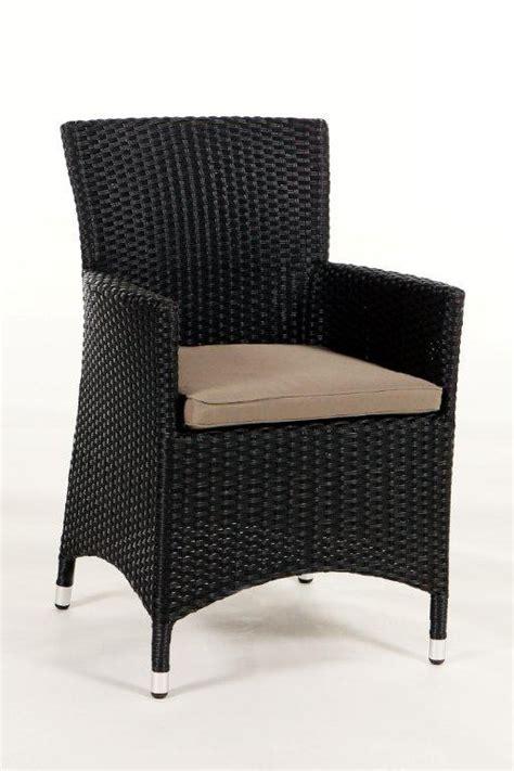 stühle für hohe tische anvitar rattan gartenmobel tisch und stuhle