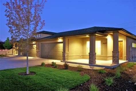 gorgeous patio homes on picture landscaped backyard with garden patio custom homes patio homes