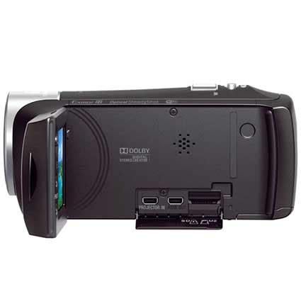 Sony Hrd Pj410 1 sony handycam hdr pj410 gudang digital