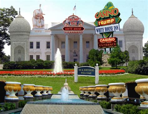 here s what a trump white house would look like apartment therapy bartcop s most recent rants political humor and commentary