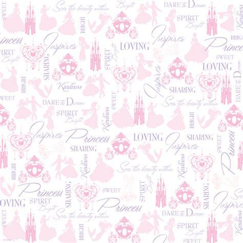 disney scrapbooking heart princess silhouette paper