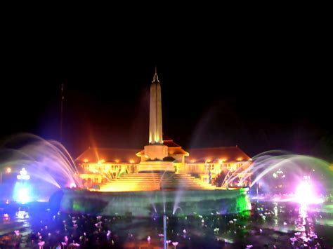 Di Malang daftar tempat pariwisata rekreasi di malang jawa timur beritapariwisata