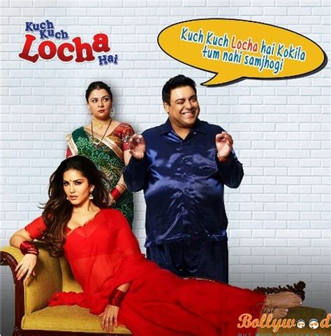 full hd video kuch kuch locha hai kuch kuch locha hai movie review a naughty comedy with