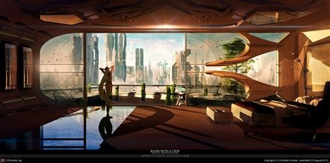 room design 3d by adamkop on deviantart room with a view by christian hecker 2d cgsociety