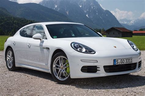 2016 porsche panamera e hybrid 2016 porsche panamera pricing for sale edmunds