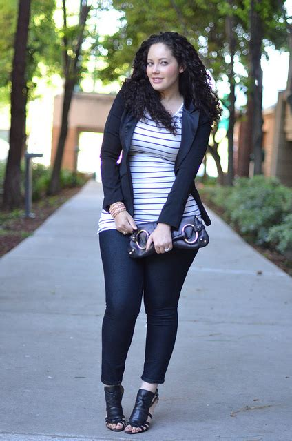 Finding Plus Size With Style And Fit by Uptown Downtown Chic