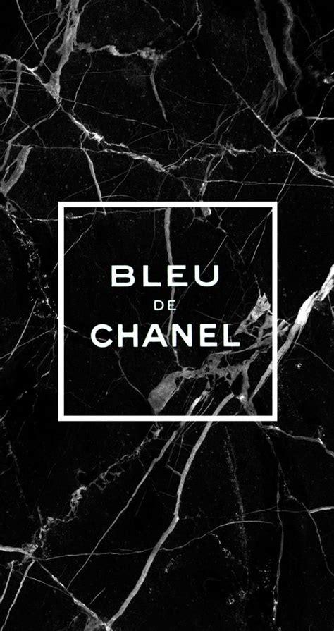chanel black wallpaper gallery
