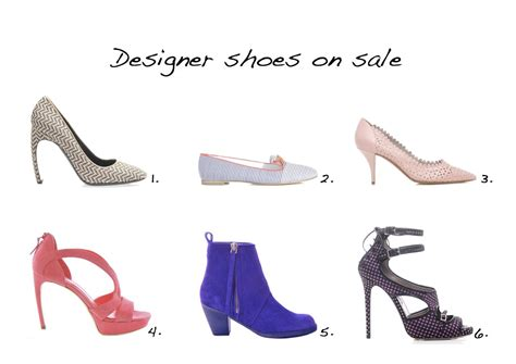 of the day must designer shoes on sale style