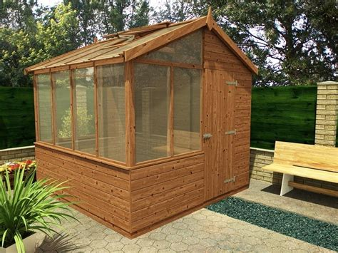 fennelmere potting shed w2 44m x d2 44m