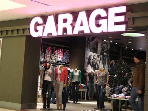 Garage Cloting by Garage Clothing Co Fashion Edmonton Ab Yelp