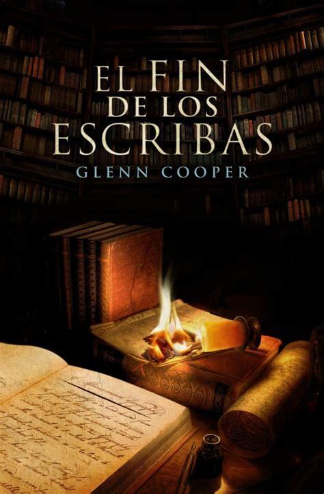 libro el fin es mi descargar el libro el fin de los escribas gratis pdf epub