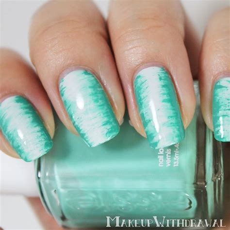 easy nail art with fan brush best 20 fan brush nails ideas on pinterest diy nail
