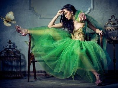 Fashion Goes Green by Green Fashion Feminet