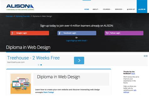 how to learn web design at home home design