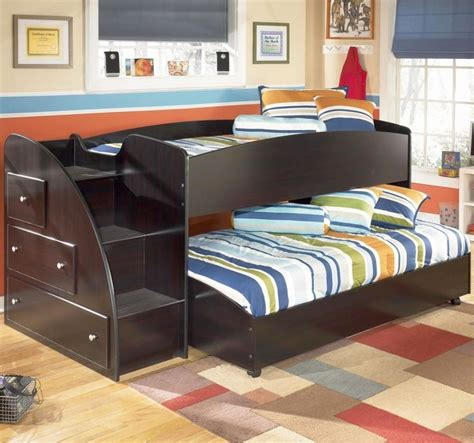 bunk bed designs cool bunk bed designs in wood
