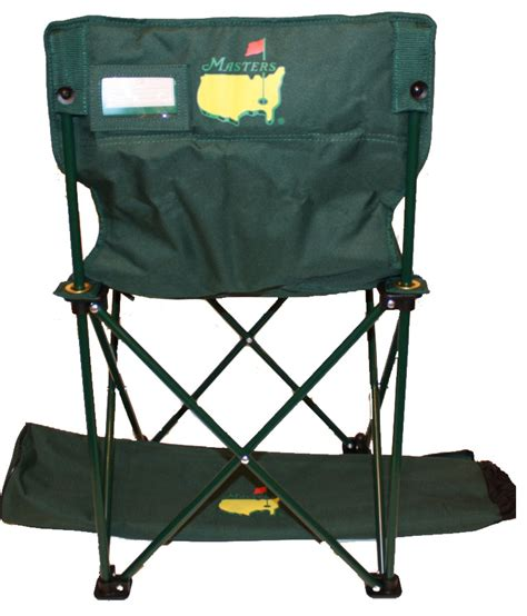 masters merchandise masters folding chair best sellers