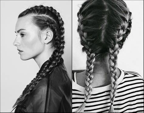 volitional double braids hairstyles     hairstyles  hair colors