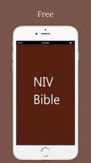 free niv bible app for android niv bible new international version app android apk