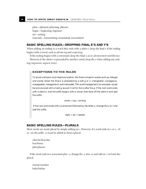 Application Letter Grammar Research Paper Grammar