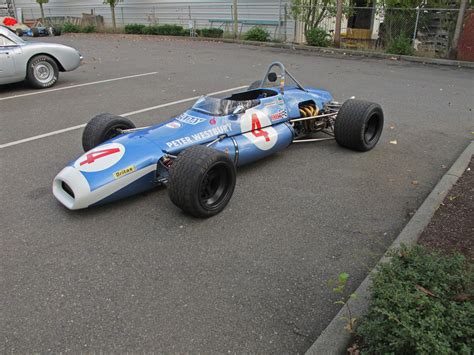 F1 Racing 30 brabham bt30 car by car histories oldracingcars