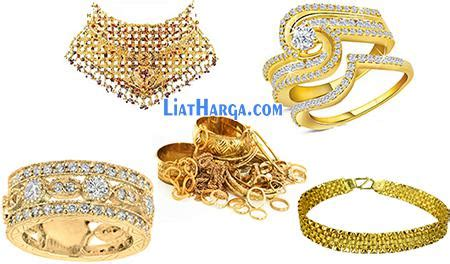 Cincin Lapis Emas Permata Perhiasan Imitasi Yaxiya Jewelry 228 gambar harga emas 22 karat gram hari terbaru 2018 liatharga ambar di rebanas rebanas