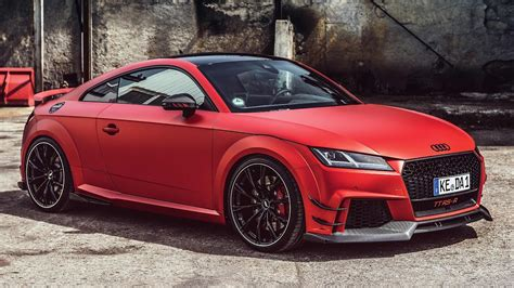 buy audi tt audi tt rs car design vehicle 2017