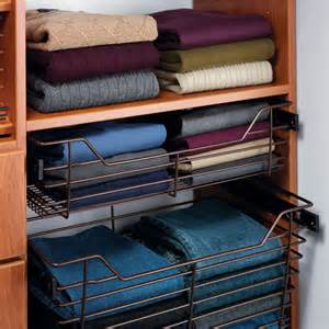 hafele closet storage baskets with slides sold