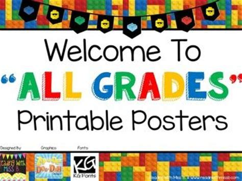 printable welcome poster pinterest the world s catalog of ideas