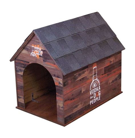 plywood dog house 19 best images about promotional displays on pinterest oak plywood spinning and