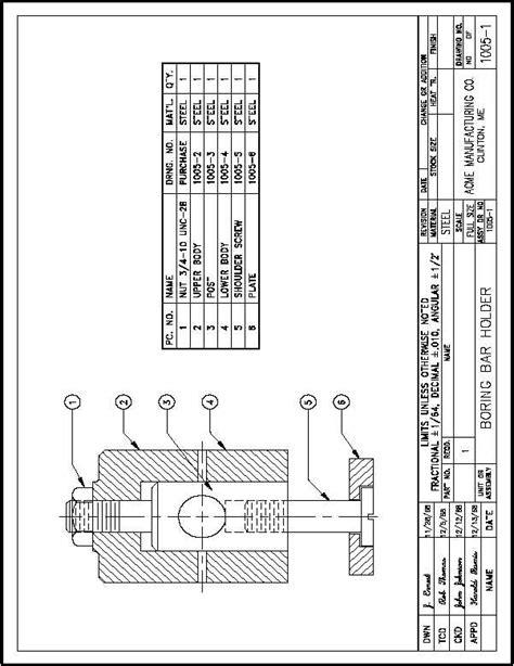 figure     fabrication drawing