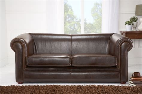 Blenheim Chesterfield English Chesterfields Leather Sofas Made In Uk