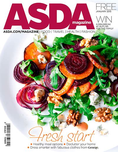 new year food asda asda magazine january 2013 187 pdf magazines archive