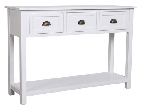 white console table with drawers white console table with drawers from storage box