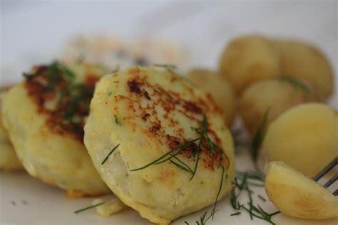 fiskefrikadeller recette danoise de croquettes de cabillaud